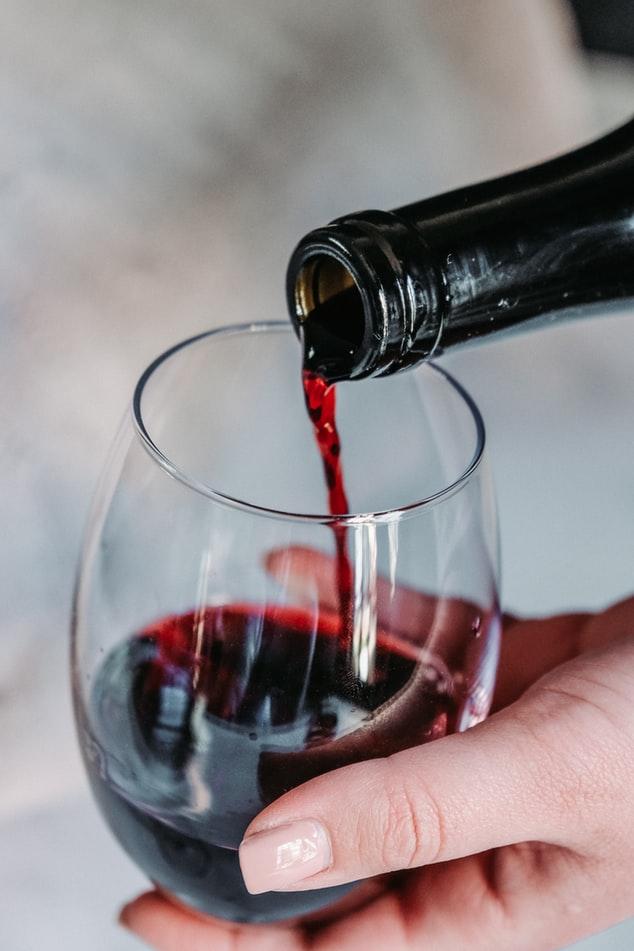 Vinets dag